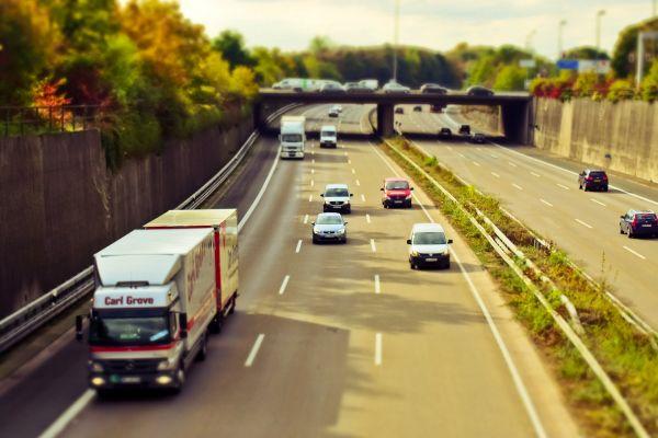 Transport-Versicherung