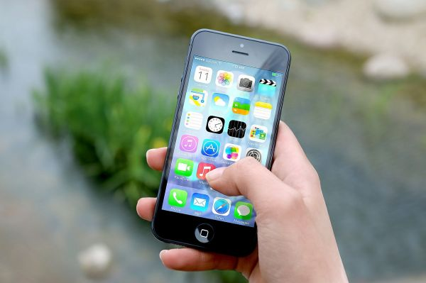Handy- / Smartphoneversicherung