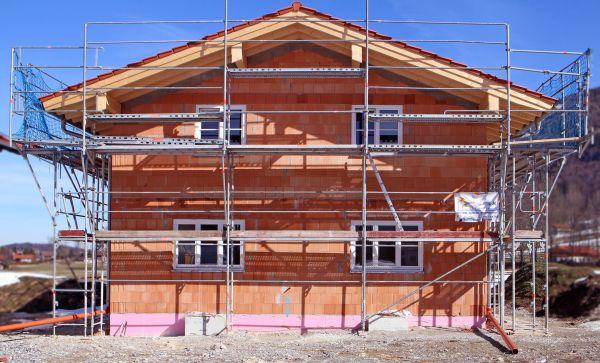 Bauherren-Haftpflicht
