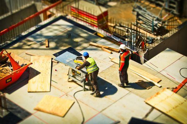 Die Bauleistungsversicherung