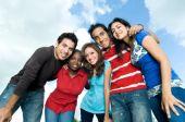Als junger Mensch brauchen Sie guten Haftpflichtschutz