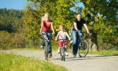 Junge Familien brauchen eine Risikolebensversicherung