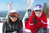 Auf ausreichenden Versicherungsschutz beim Skiurlaub achten