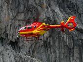 Private Unfallversicherung zahlt auch Hubschrauber-Transport