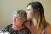 Alter braucht Pflege