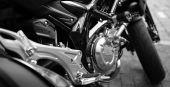 Start in die Motorradsaison: Ein Schutzengel ist nicht genug