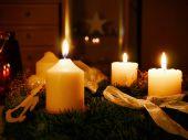 Alle Jahre wieder: Weihnachten ist brandgefährlich