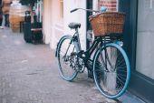 Frühling? Rauf aufs Fahrrad!