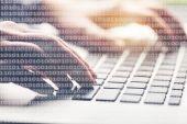 Gefahr im Netz: Cyberkriminalität