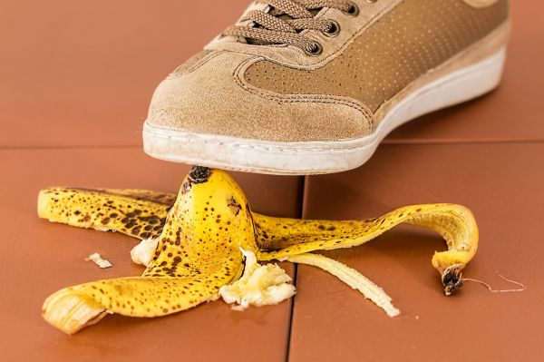 Unfallschutz: Seit Corona wichtiger denn je