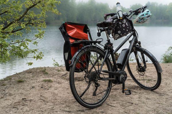 E-Bikes: Echte Werte, die es zu schützen gilt