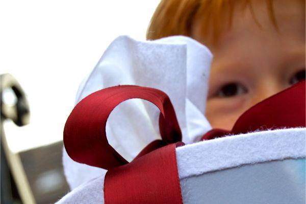Set zum Schulstart: Maske, Ranzen & BU
