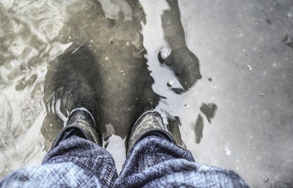Starker Regen – starker Schutz?