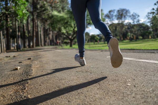 Altersvorsorge ist ein Marathon, kein Sprint