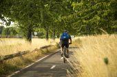 Hausratschutz auch für Fahrräder