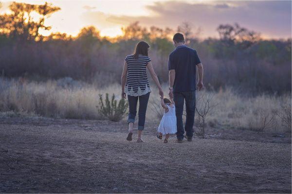 Hinterbliebenenschutz sichert soziale Stellung der Familie