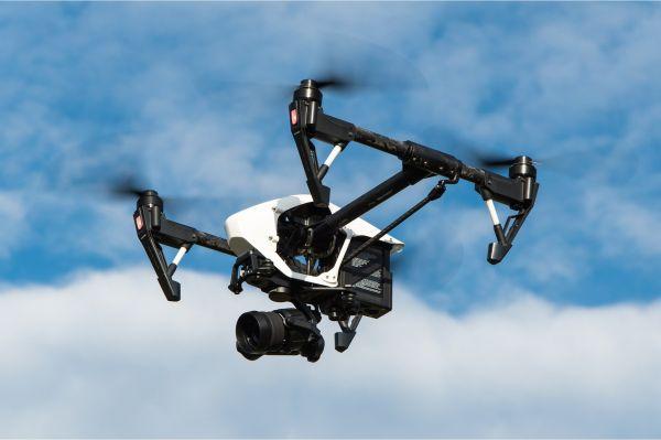 Worauf Drohnenbesitzer achten müssen