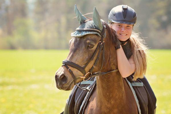 Pferdehaftpflicht - so wichtig wie Sattel & Co.